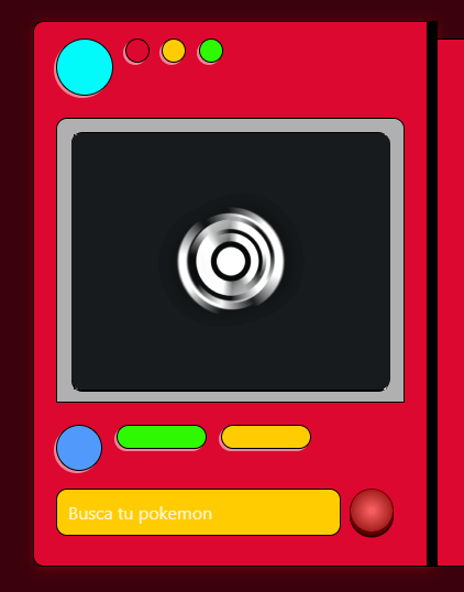 Error Pokedex Preview